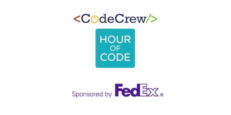 Hour of Code Fall 2019 tickets