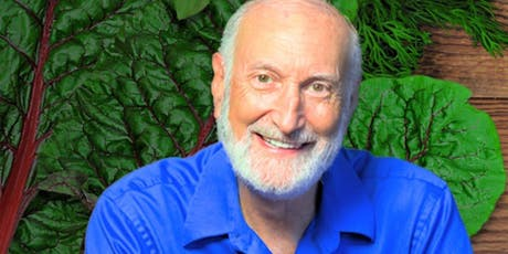 """Dr. Michael Klaper, """"Using Your Food to Heal"""" tickets"""
