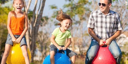 Gainesville TBRI Caregiver Training: Introduction & Overview