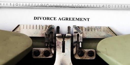 Divorce 101:Information, Strategies &Tips-Part A