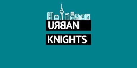 Urban Knights tickets
