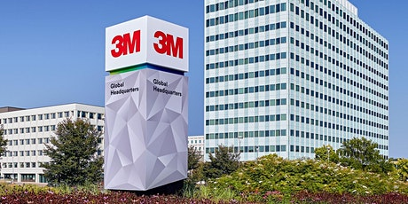 3M Business Planning & Sales College tickets