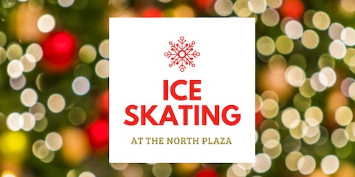 The Ice Rink at Texas Christkindl Market Presented by Comerica®