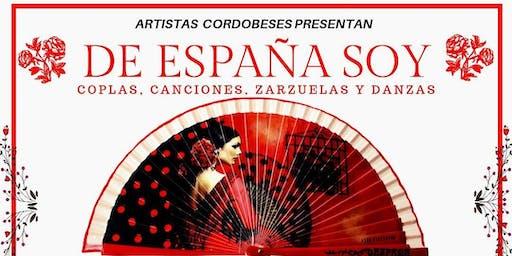 De España Soy