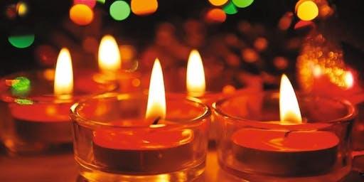 Bentley IGSO Diwali Party