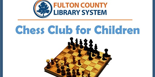Chess Club for Children