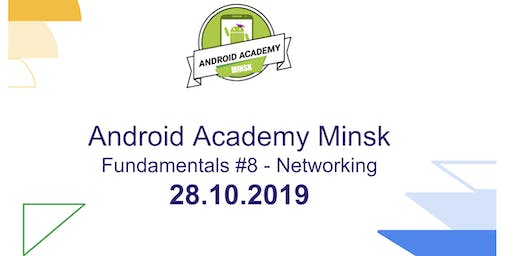 Android Fundamentals #8: Networking