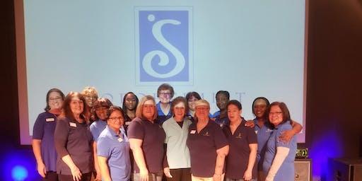Soroptimist International of Dallas Program Meeting