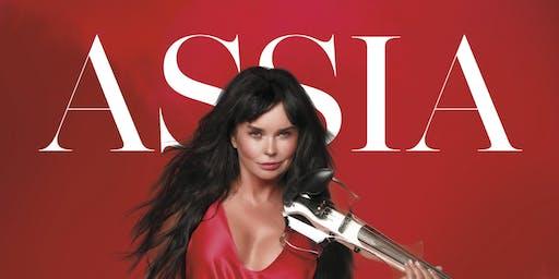 Assia Ahhatt - A Music Extravaganza - SHOW