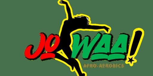 JoWaa Afro-Aerobic Class