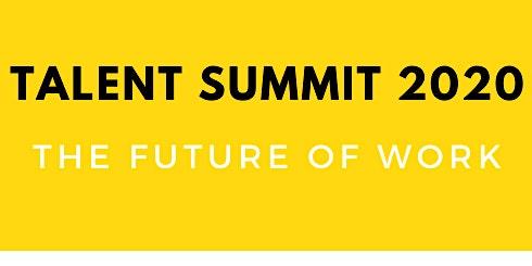 Talent Summit: The Future of Work