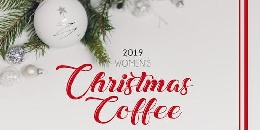 Northbrook Church Christmas Coffee-Thursday, December 5th