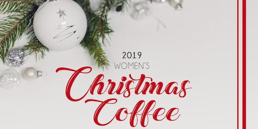 Northbrook Church Christmas Coffee-Friday, December 6