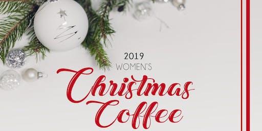 Northbrook Church Christmas Coffee-Friday, December 6