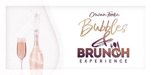 2019 Cruzan Foodie Bubbles & Brunch Experience