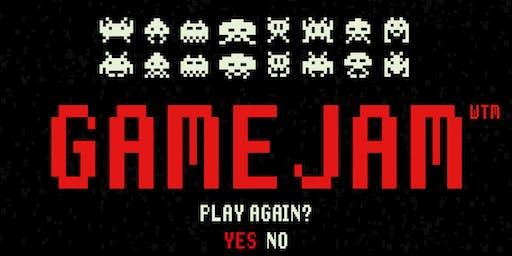 Game Jam WTM Tarragona 2019