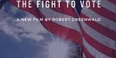 """Suppressed: The Fight to Vote"""