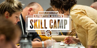 Creative Works Skill Camp 2020