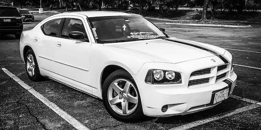 Vehicle Registration Car Show- USO Fort Stewart/HAAF & Relentless Car Club