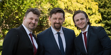The Three Tenors Ireland-- Christmas Concert - Drogheda tickets