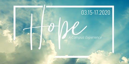 Prodigy Days 2020 - HOPE