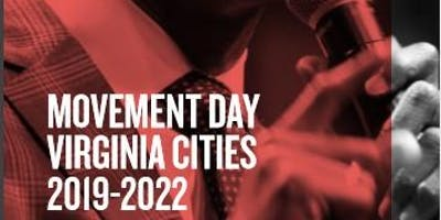 Movement Day Virginia Cities 2019 Newport News / Hampton