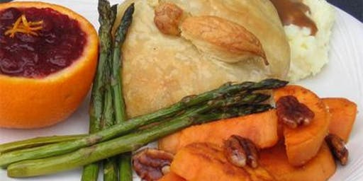 An Earth-Friendly Feast