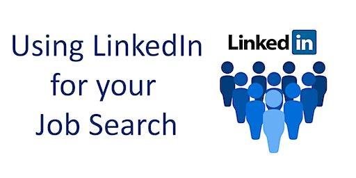 LinkedIn & Your Job Search