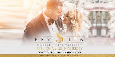 Envysion Wedding Cinema Workshop