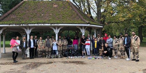 Join the Plogolution: Acton Park