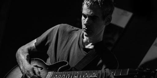 Ben Monder, Solo Guitar @ Filament