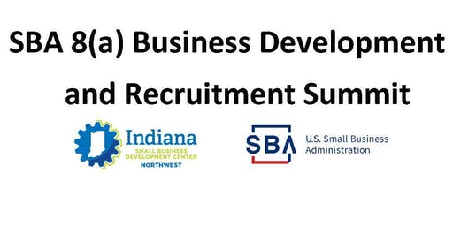 SBA 8(a) Business Development & Recruitment Summit