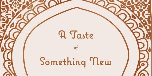 Kurant | A Taste of Something New