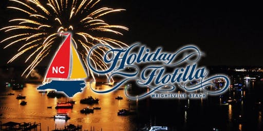 NC Holiday Flotilla Friday Night Party