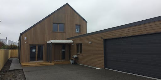 Parklands Passive House Open Day