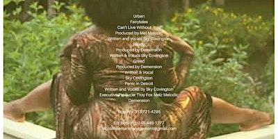 Sky Covington as Yahbella Soul / Neo - Soul Music (Originals)