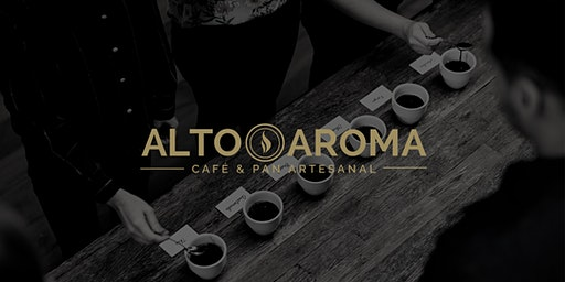 Coffee Tasting y Experiencia Alto Aroma®