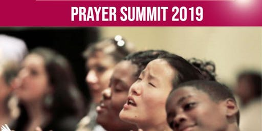 "Love Fellowship Church ""Prayer Summit 2019"""