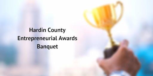 2019 Hardin County Entrepreneur Awards
