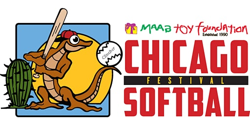 MaagComm+ presents the Annual Chicago Softball Festival.