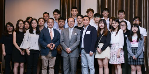 Wai Kee Holdings Small Talks Circles Evening November