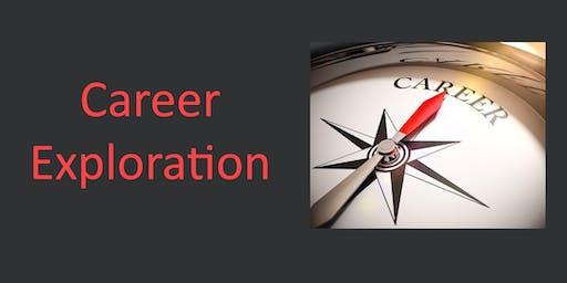 Career Exploration (Downtown)