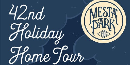 Mesta Park Holiday Home Tour