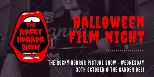 Rocky Horror Show Movie Night
