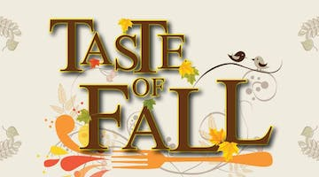 The Oily Well: Taste of Fall