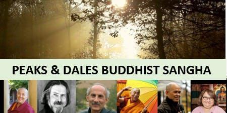 Peak & Dales Buddhist Sangha