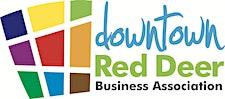 Red Deer Downtown Business Association logo