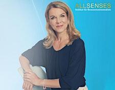 Anja Wagner - ALLSENSES logo