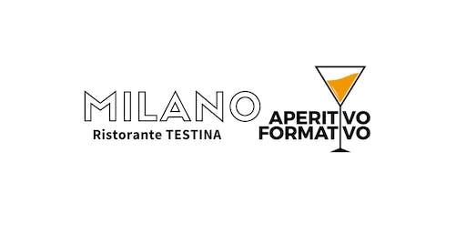 Aperitivo Formativo Milano - Novembre 2019