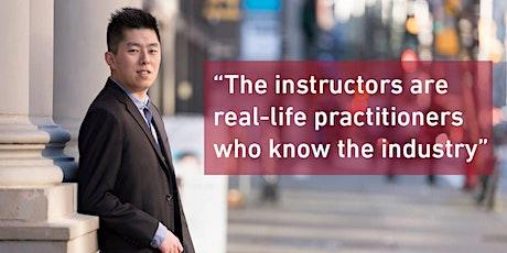 SFU Chinese/English Legal Interpretation Translation Info Session–Feb 20 tickets